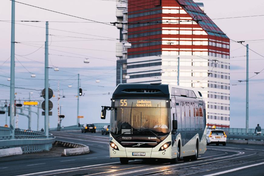 Public Transport - Consat AB